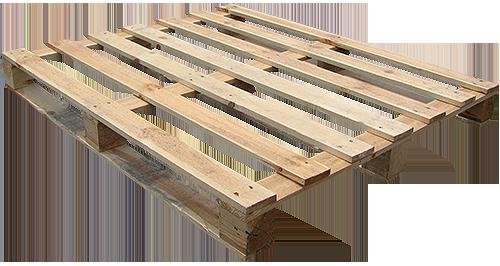 VALORPAL - Palette bois