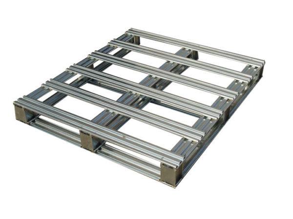 VALORPAL - Palette métallique 1