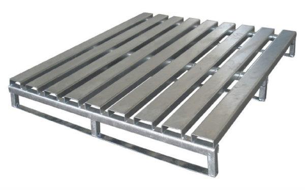 VALORPAL - Palette métallique 2