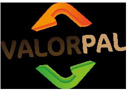 VALORPAL - Logotype