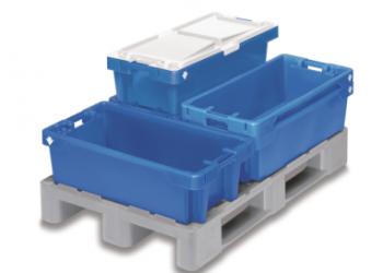 VALORPAL - Bacs plastique